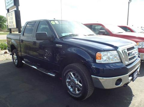 2008 Ford F-150 for sale in Canton, SD