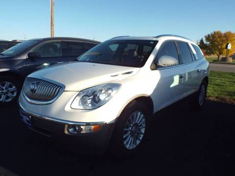 2009 Buick Enclave for sale in Canton, SD