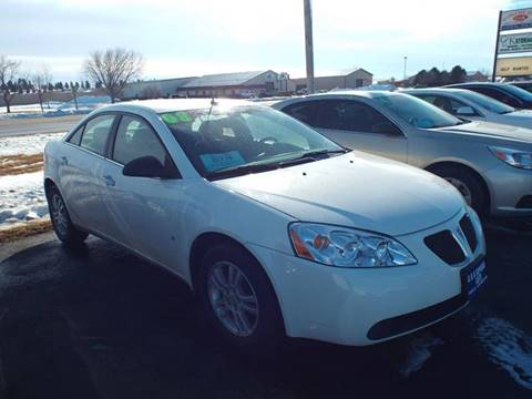 2008 Pontiac G6 for sale in Canton, SD
