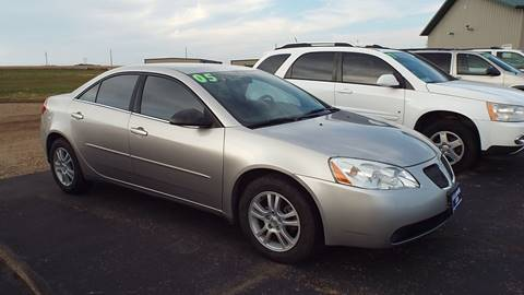 2005 Pontiac G6 for sale in Canton, SD