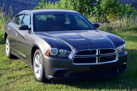 2014 Dodge Charger for sale in Meridian, MS