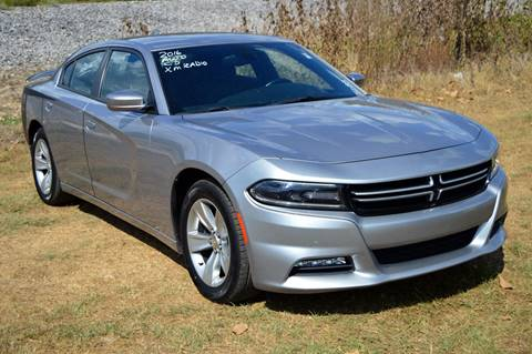 2016 Dodge Charger for sale in Meridian, MS