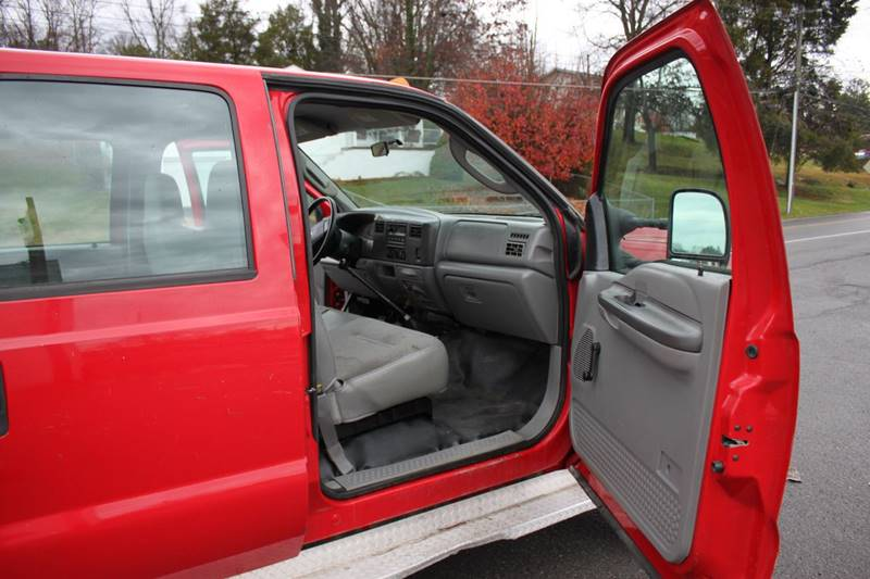 2003 Ford F-450 Super Duty  - Bristol TN