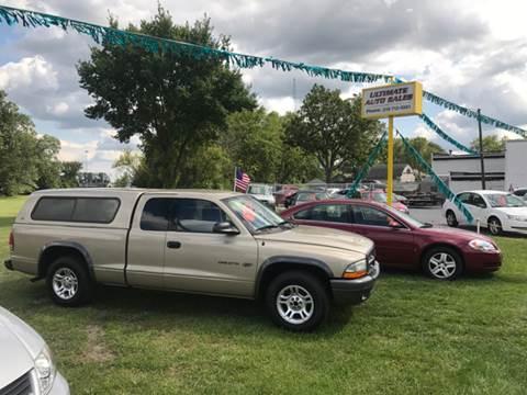 2002 Dodge Dakota for sale in Crown Point, IN