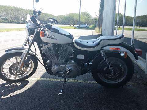 2001 Harley-Davidson 883 Sportster for sale in Columbus, GA