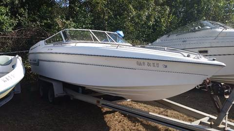 2004 Baha Cruiser 230 Largo for sale in Columbus, GA