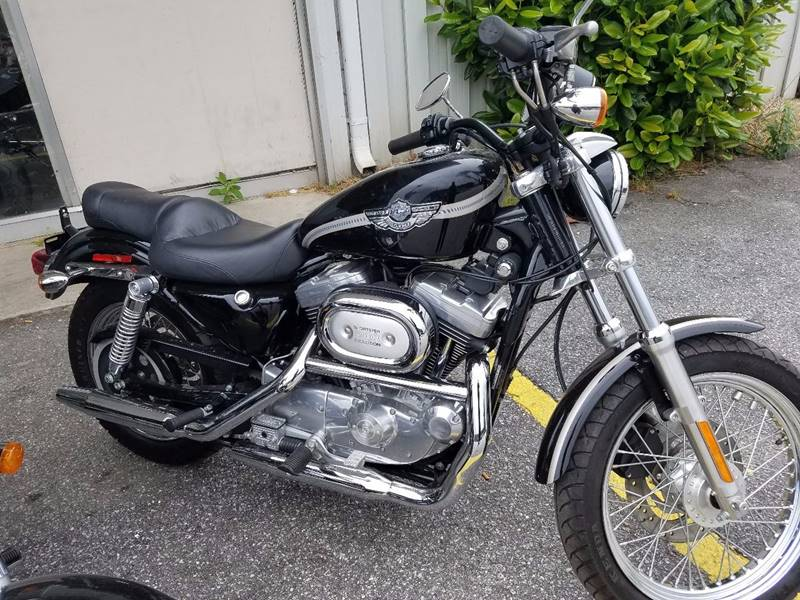Sportster Motorcycles For Sale Columbus Ga >> 2003 Harley-Davidson Sportster - Columbus, GA COLUMBUS GEORGIA Motorcycles Vehicles For Sale ...