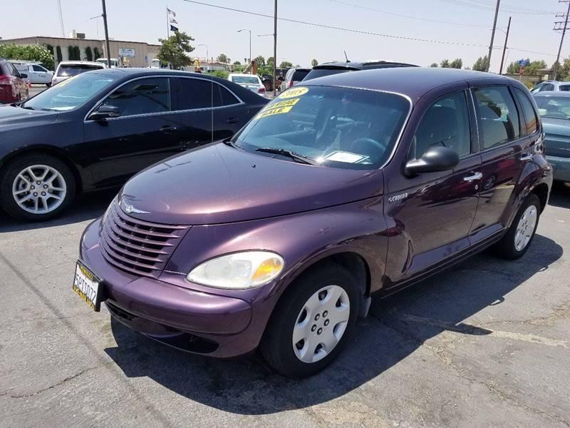 2005 Chrysler PT Cruiser 4dr Wagon - Victorville CA