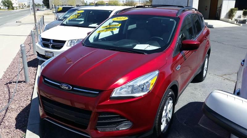 2013 Ford Escape SE 4dr SUV - Victorville CA