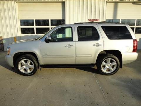 2014 Chevrolet Tahoe for sale in Vermillion, SD
