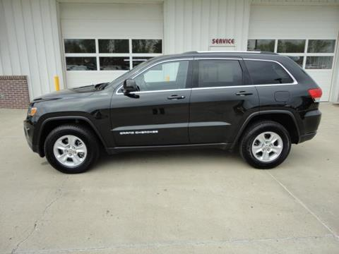 2016 Jeep Grand Cherokee for sale in Vermillion, SD