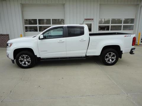 2015 Chevrolet Colorado for sale in Vermillion SD