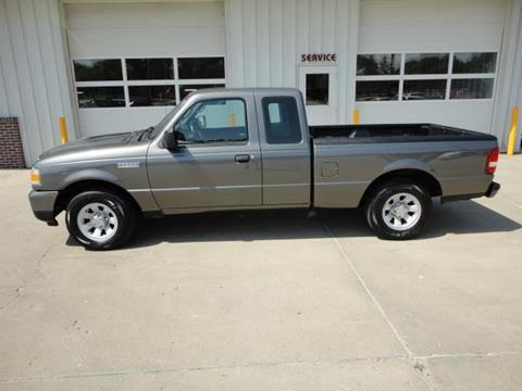 2010 Ford Ranger for sale in Vermillion, SD