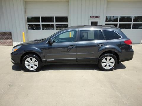 2012 Subaru Outback for sale in Vermillion, SD