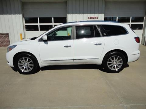 2016 Buick Enclave for sale in Vermillion, SD