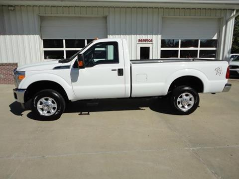 2014 Ford F-250 Super Duty for sale in Vermillion, SD