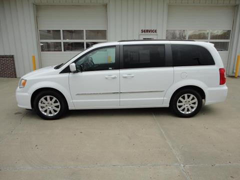 2016 Chrysler Town and Country for sale in Vermillion, SD