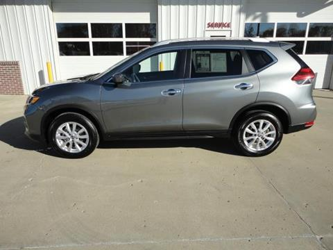 2017 Nissan Rogue for sale in Vermillion, SD