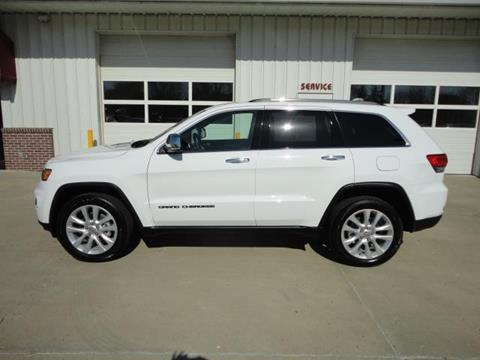 2017 Jeep Grand Cherokee for sale in Vermillion, SD