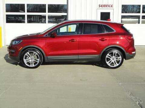 2015 Lincoln MKC for sale at Quality Motors Inc in Vermillion SD