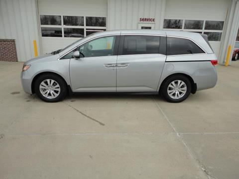 2016 Honda Odyssey for sale in Vermillion, SD