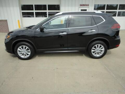 2018 Nissan Rogue for sale at Quality Motors Inc in Vermillion SD