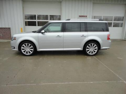 2018 Ford Flex for sale at Quality Motors Inc in Vermillion SD
