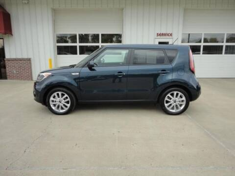 2019 Kia Soul for sale at Quality Motors Inc in Vermillion SD