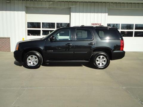 2011 GMC Yukon for sale in Vermillion, SD