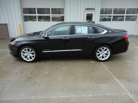 2019 Chevrolet Impala for sale at Quality Motors Inc in Vermillion SD