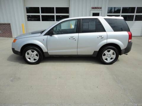 2005 Saturn Vue for sale at Quality Motors Inc in Vermillion SD