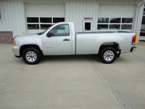 2013 GMC Sierra 1500 for sale at Quality Motors Inc in Vermillion SD