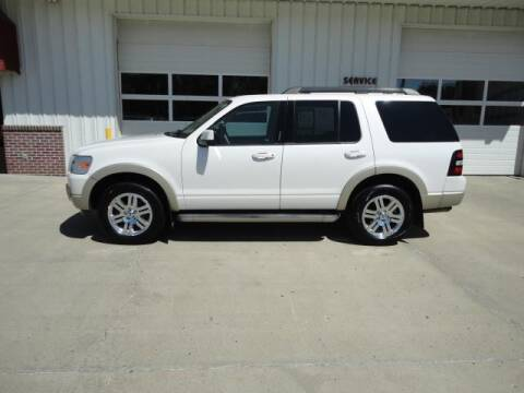 2010 Ford Explorer for sale at Quality Motors Inc in Vermillion SD