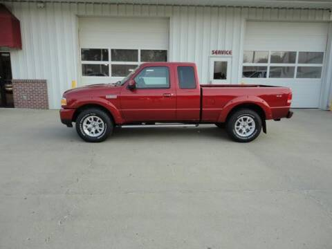 2011 Ford Ranger for sale at Quality Motors Inc in Vermillion SD