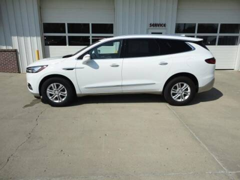 2020 Buick Enclave for sale at Quality Motors Inc in Vermillion SD