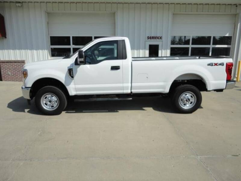 2019 Ford F-350 Super Duty for sale at Quality Motors Inc in Vermillion SD