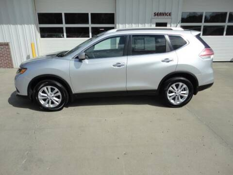 2015 Nissan Rogue for sale at Quality Motors Inc in Vermillion SD