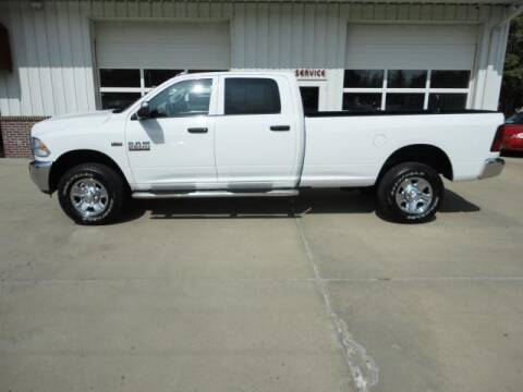 2018 RAM Ram Pickup 2500 for sale at Quality Motors Inc in Vermillion SD