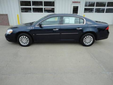 2006 Buick Lucerne for sale at Quality Motors Inc in Vermillion SD