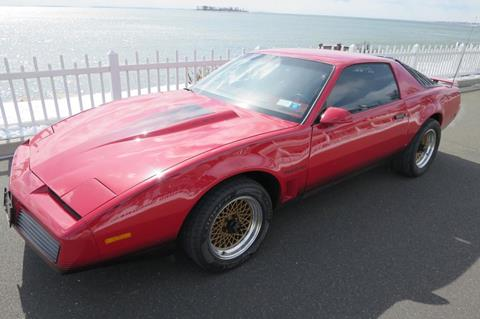 1984 Pontiac Firebird for sale in Milford, CT