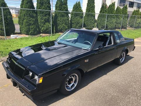 1986 Buick Regal for sale in Milford, CT