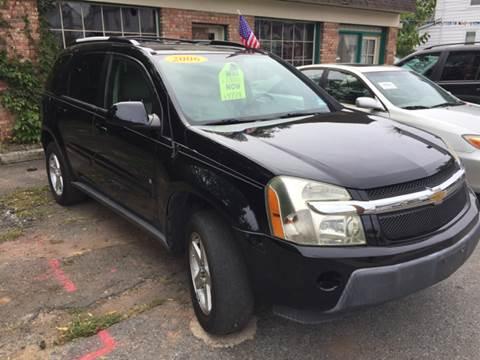 2006 Chevrolet Equinox for sale in Dunellen, NJ