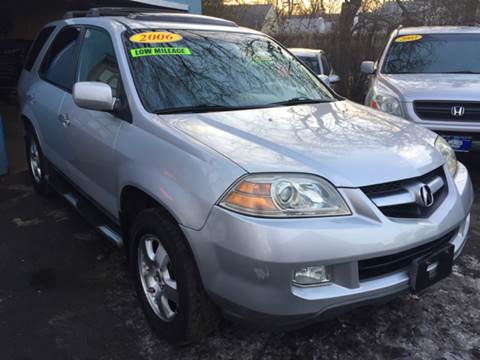 2005 Acura MDX for sale in Dunellen, NJ