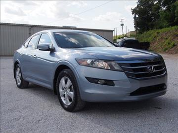 2011 Honda Accord Crosstour for sale in Harrison, AR