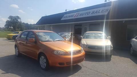 2008 Suzuki Reno for sale in Commerce, GA
