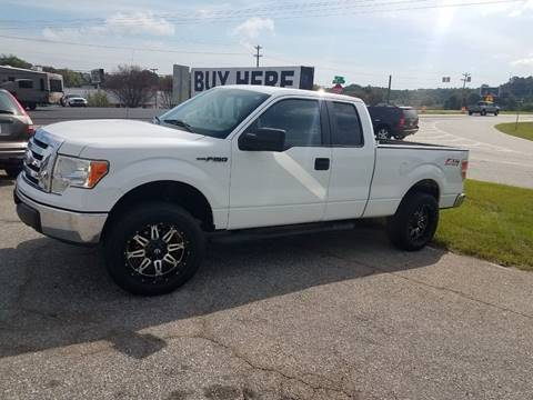 2009 Ford F 150 For Sale In Commerce, GA