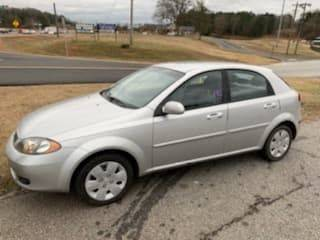 2008 Suzuki Reno for sale in Commerce, GA