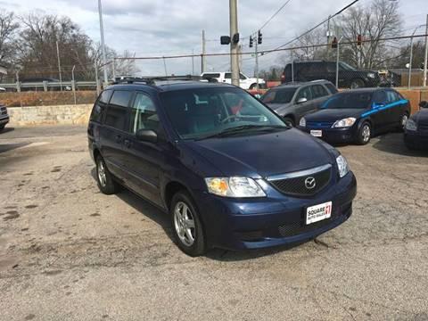2003 Mazda MPV for sale in Gainesville, GA