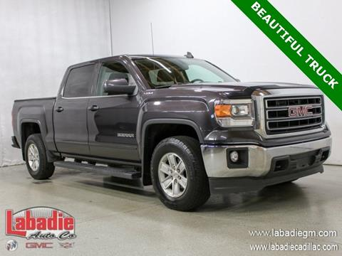 2015 GMC Sierra 1500 for sale in Bay City, MI