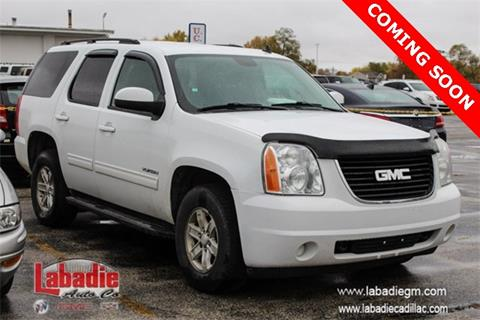 2011 GMC Yukon for sale in Bay City, MI